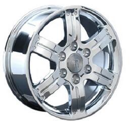 Автомобильный диск литой Replay MI34 8,5x20 6/139,7 ET 46 DIA 67,1 CH