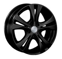 Автомобильный диск литой Replay OPL13 6,5x16 5/114,3 ET 43 DIA 57,1 MB
