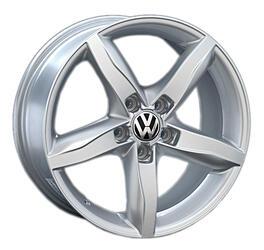 Автомобильный диск литой Replay VV123 8x18 5/112 ET 44 DIA 57,1 Sil