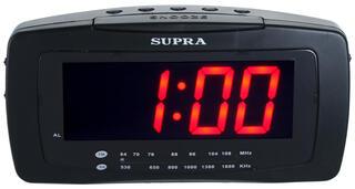 Часы радиобудильник SUPRA SA-28FM