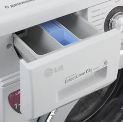 Стиральная машина LG F1096ND3