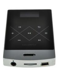 Hi-Fi плеер Colorfly Pocket HiFi C3 серебристый