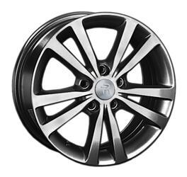 Автомобильный диск литой Replay VV68 6,5x16 5/112 ET 50 DIA 57,1 GM