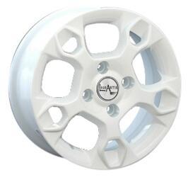 Автомобильный диск Литой LegeArtis FD29 5,5x14 4/108 ET 37,5 DIA 63,3 White