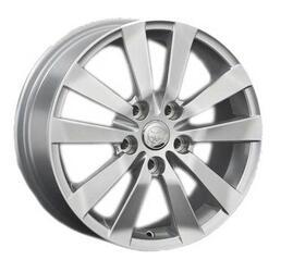 Автомобильный диск Литой Replay TY46 6x15 5/100 ET 45 DIA 54,1 Sil