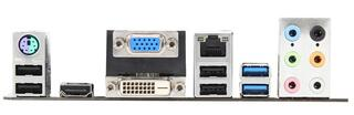 Плата MSI Socket-FM1 A75MA-G55 A75 4xDDR3-1600 2xPCI-E PCI HDMI/DVI/DSub 8ch 6xSATA3 2xUSB GLAN mATX