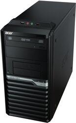 ПК Acer Veriton M4630G i7 4770/8Gb/1Tb+128Gb/K600 1Gb/DVDRW/MCR/Free DOS/клавиатура/мышь