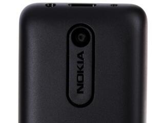 Сотовый телефон Nokia 108 DS черный
