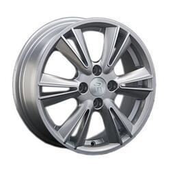 Автомобильный диск Литой Replay H18 6x15 4/100 ET 53 DIA 56,1 FSF
