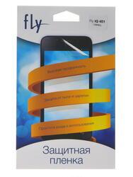 """5""""  Пленка защитная для смартфона Fly IQ 451"""