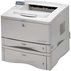 Принтер лазерный HP LaserJet 5100TN