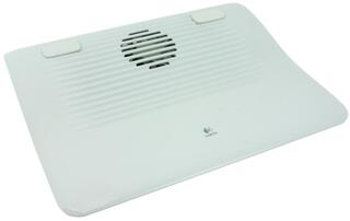 Подставка для ноутбука Logitech Cooling Pad N120 серый