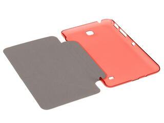 Чехол-книжка для планшета Samsung Galaxy Tab 4 7.0 красный