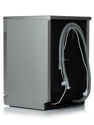 Посудомоечная машина Hansa ZWM 607IEH серебристый