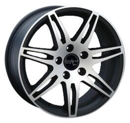 Автомобильный диск Литой LegeArtis A25 9x20 5/130 ET 60 DIA 71,6 MBF