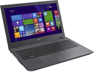 "15.6"" Ноутбук Acer Aspire E5-573G-31V3 черный"