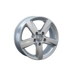 Автомобильный диск литой Replay VV51 7,5x17 5/114,3 ET 45 DIA 60,1 Sil