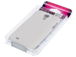 Накладка  Amato Case для смартфона Samsung Galaxy S4