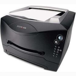 Принтер лазерный Lexmark E240
