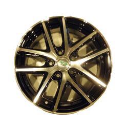 Автомобильный диск Литой Nitro Y4925 6,5x16 5/108 ET 52,5 DIA 63,3 BFP