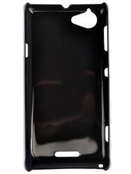 Накладка  Amato Case для смартфона Sony Xperia L