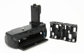 Батарейный блок AcmePower AP-BG-E6