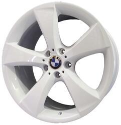Автомобильный диск Литой Replay B74 10x20 5/120 ET 40 DIA 74,1 White