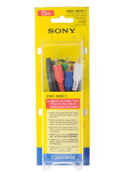 Кабель аудио, видео Sony VMC-MHC1