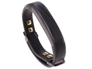 Фитнес-датчик Jawbone UP3 черный