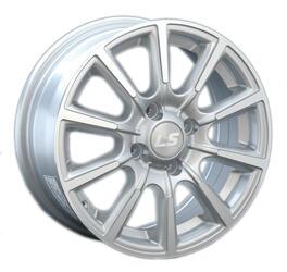 Автомобильный диск Литой LS 173 6x14 4/98 ET 35 DIA 58,6 FSF