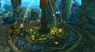 Карта оплаты подписки World of Warcraft 60 дней