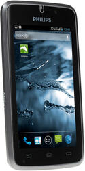 """4.3"""" Смартфон Philips Xenium W8500 4 ГБ"""