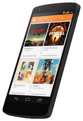 """4.9"""" Смартфон LG D821 Nexus 5 32 Гб черный"""
