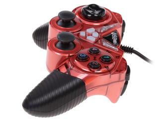 Геймпад 3Cott GP-05 красный