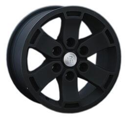 Автомобильный диск Литой Replay MZ31 7x16 6/139,7 ET 10 DIA 93,1 MB
