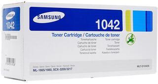 Картридж лазерный Samsung MLT-D1042S