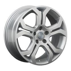 Автомобильный диск литой Replay HND85 6x15 4/100 ET 48 DIA 54,1 Sil