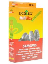 Мешок-пылесборник EcoLux MD-1001
