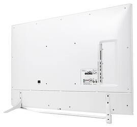 "49"" (125 см)  LED-телевизор LG 49UF853V черный"
