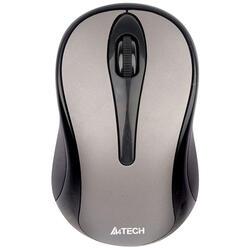 Мышь беспроводная A4Tech w/wheel