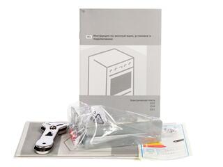 Электрическая плита Gorenje EC 57335 AW белый