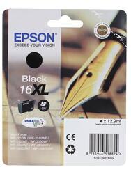 Картридж струйный Epson T16 (XL)
