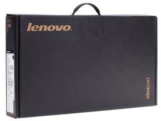 """15.6"""" Ноутбук Lenovo IdeaPad U510"""