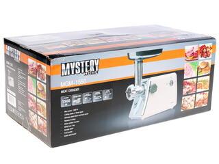 Мясорубка Mystery MGM-1550 бежевый