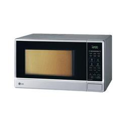 Микроволновая печь LG MH-6348BS ( 23л, комби 2250Вт, гриль, электронное управление, дисплей)
