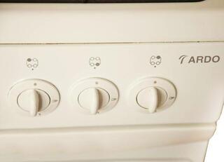 Газовая плита Ardesia C640EBWHITE белый