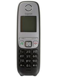 Телефон беспроводной (DECT) Siemens Gigaset A415