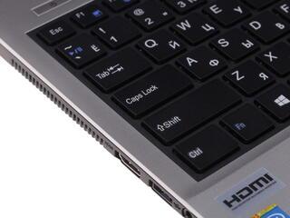 """13.3"""" Ноутбук DEXP Apollo M100 серый"""