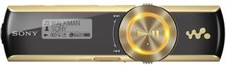 Плеер MP3 Sony NWZ-B172F 2Gb золотой