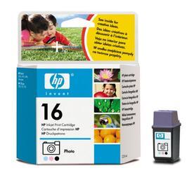 Картридж HP 16 (C1816AE)